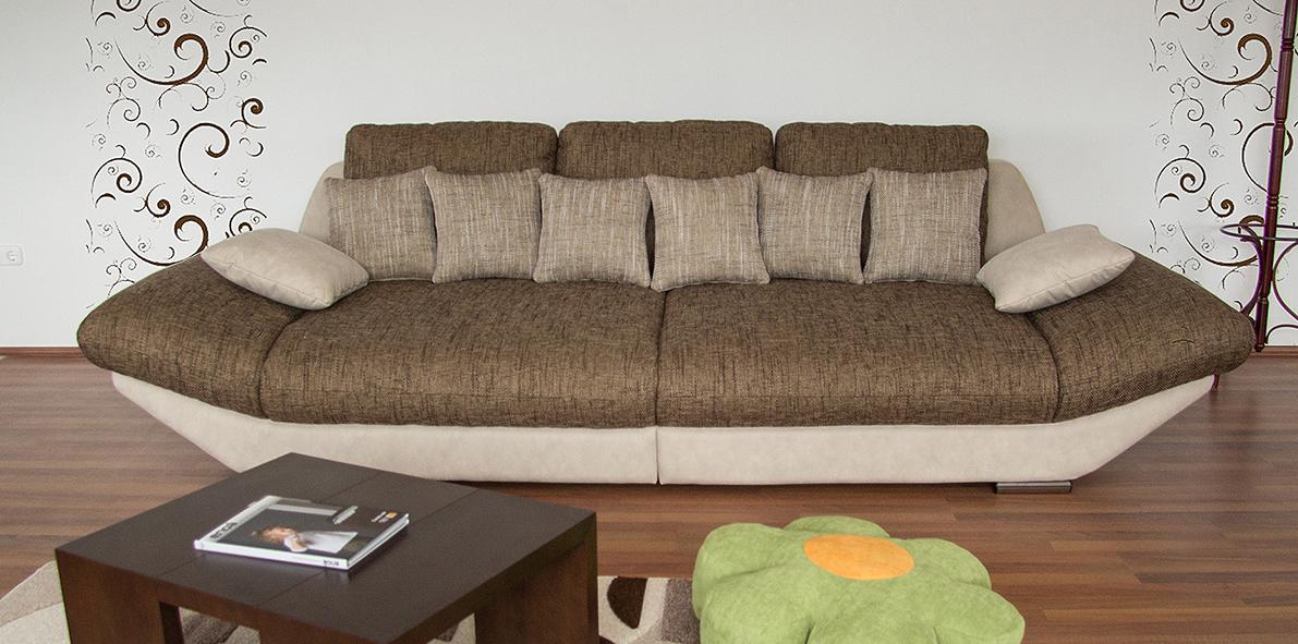 kanapék